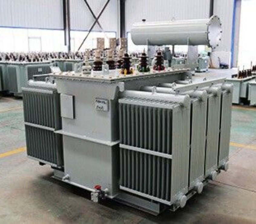 250 KVA Substation B.K. Tower
